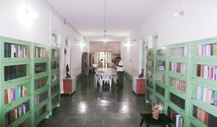Institute for the Study of Religion, Pune